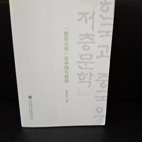 """""""底层文学""""在中国与韩国"""