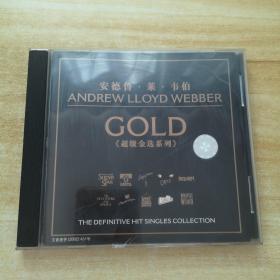 ANDREW LLOYD WEBBER CD