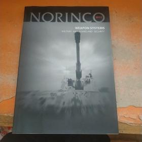 NORlNCO 2013 WEAPON SYSTEMS