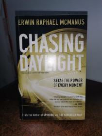 CHASING DAYLIGHT-追逐日光