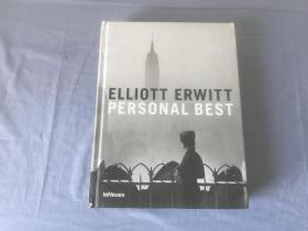 英文原版书  Personal Best     大16开