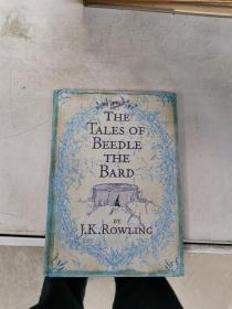 The Tales of Beedle the Bard【满30包邮】