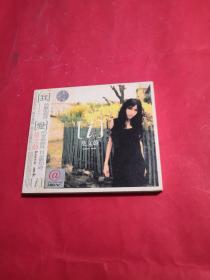 莫文蔚《i 爱》CD
