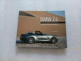 BMW Z4:DESIGN,DEVELOPMENT AND PRODUCTION   精装本