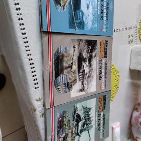 二战德国陆军第654重装甲歼击营官方战史(全三册):从阿尔萨斯到莱茵河