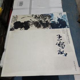 当代中国画实力派画家作品集:王鸣放