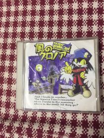 游戏CD:风之古罗亚