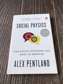 Social Physics:How social networks can make us smater