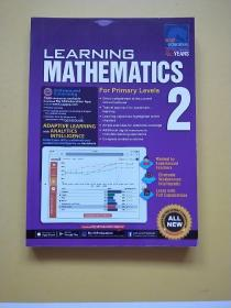 LEARNING MATHEMATICS 2