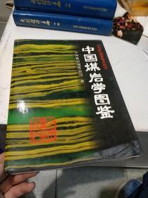中国煤岩学图鉴