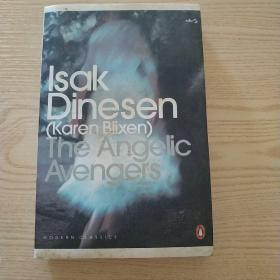 The Angelic Avengers (Penguin Modern Classics)