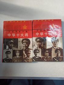 中华十大将上下