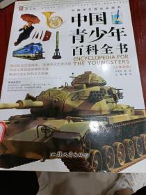 中国青少年百科全书. 人类社会。