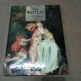 Antoine WATTEAU  见图