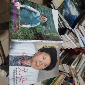 中华儿女海外版 中国杰出女性特刊 联合国第四次世界妇女大会。