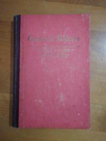 GENERAL BOTANY(普通植物学)精装版 英文版