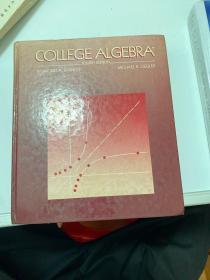 COLLEGE ALGEBRA  【75层】