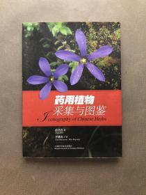 药用植物采集与图鉴
