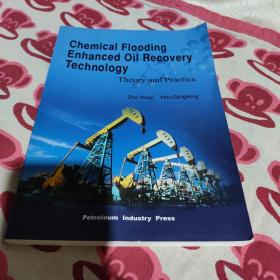 Chemical Flooding Enhanced Oil Recovery Technology --- Theory and Practice 化学驱提高石油采收率技术——理论与实践