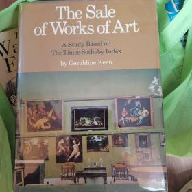 The Sale  of Works of Art      m