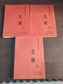 易经 : 全3册(全球式高效读经本)