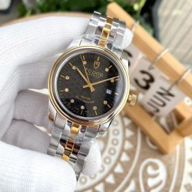 帝陀- TUDOR精品 机械表 手表 男士腕表