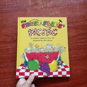 The Fruit Flies Picnic(精装)