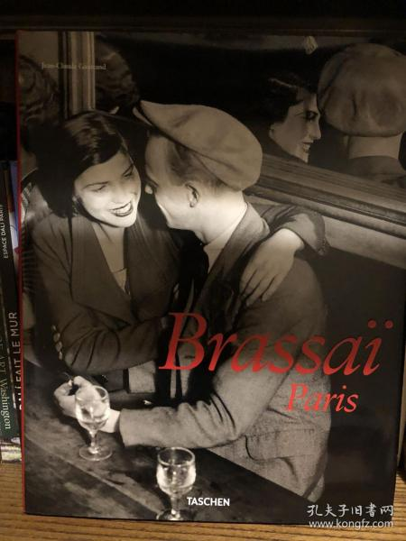 Brassai, Paris:Brassaï l'universel 1899-1984