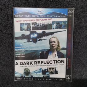 黑色影调 DVD9  蓝光盘 碟片未拆封 外国电影 (个人收藏品) 内封套封附件全