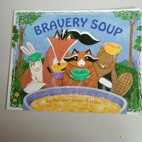 BraverySoup(AlbertWhitmanPrairieBooks)