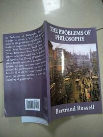The Problems of Philosophy-哲学问题 ( 原版  库存
