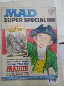 1976年漫画画册(英文版 自己翻译)