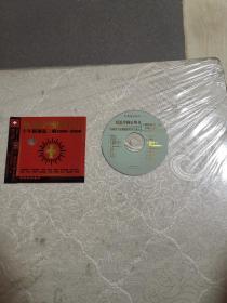 摇滚中国乐势力十年精选第二辑CD