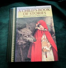 A Child's Book of Stories 一本儿童故事书