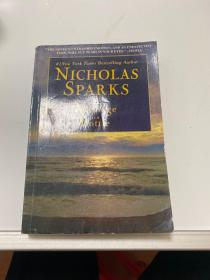 NICHOLAS SPARKS  【15层】