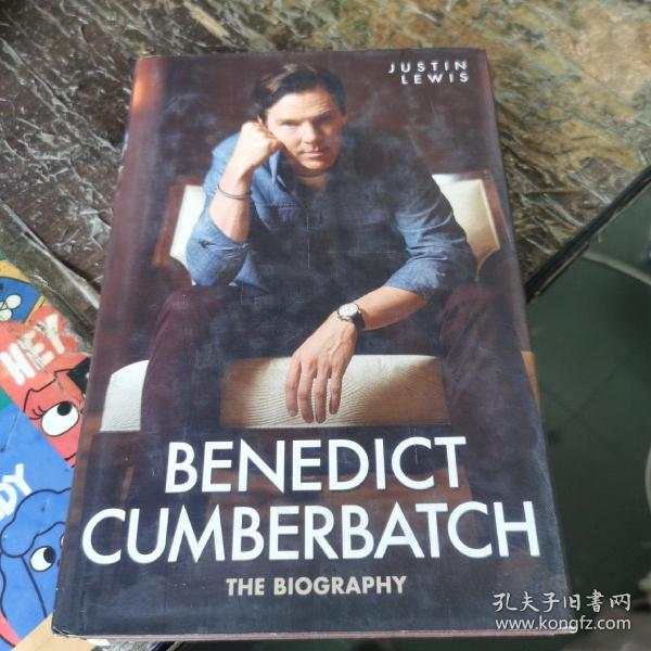 BenedictCumberbatch本尼迪克特·康伯巴奇传记