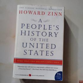 A People'S  History of the United States 见图