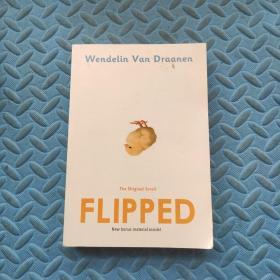 Wendelin Van Draanen FLIPPED