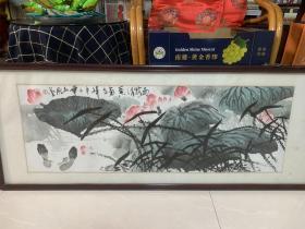 潘世龙国画
