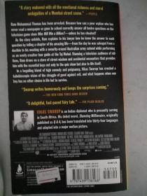 Slumdog Millionaire. Film Tie-In 贫民富翁(电影版)