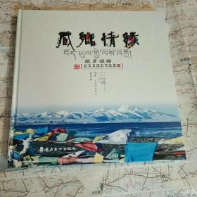 藏乡情缘 : 翁永卫摄影作品集. 1
