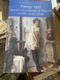 Fanny Hill:Memoirs of A Woman of Pleasure