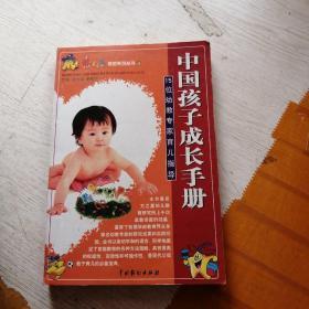 中国孩子成长手册:15位幼教专家育儿指导