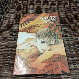 WALTZ 清水玲子画集