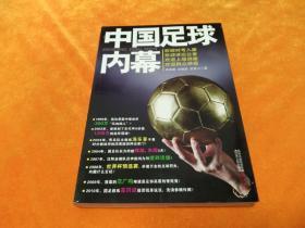 中国足球内幕:中国足球打假扫黑抓赌大起底