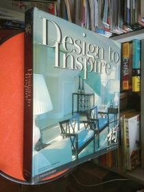 Design to Inspire 构