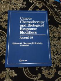 Cancer chemotherapy and bioiogicai response modifiers