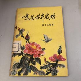 熏茶花卉栽培
