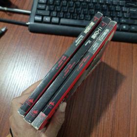 恶童日记:恶童三部曲1+二人证据+第三谎言 全三册合售