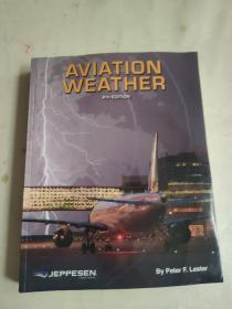 AVIATION WEATHER 4TH EDITION